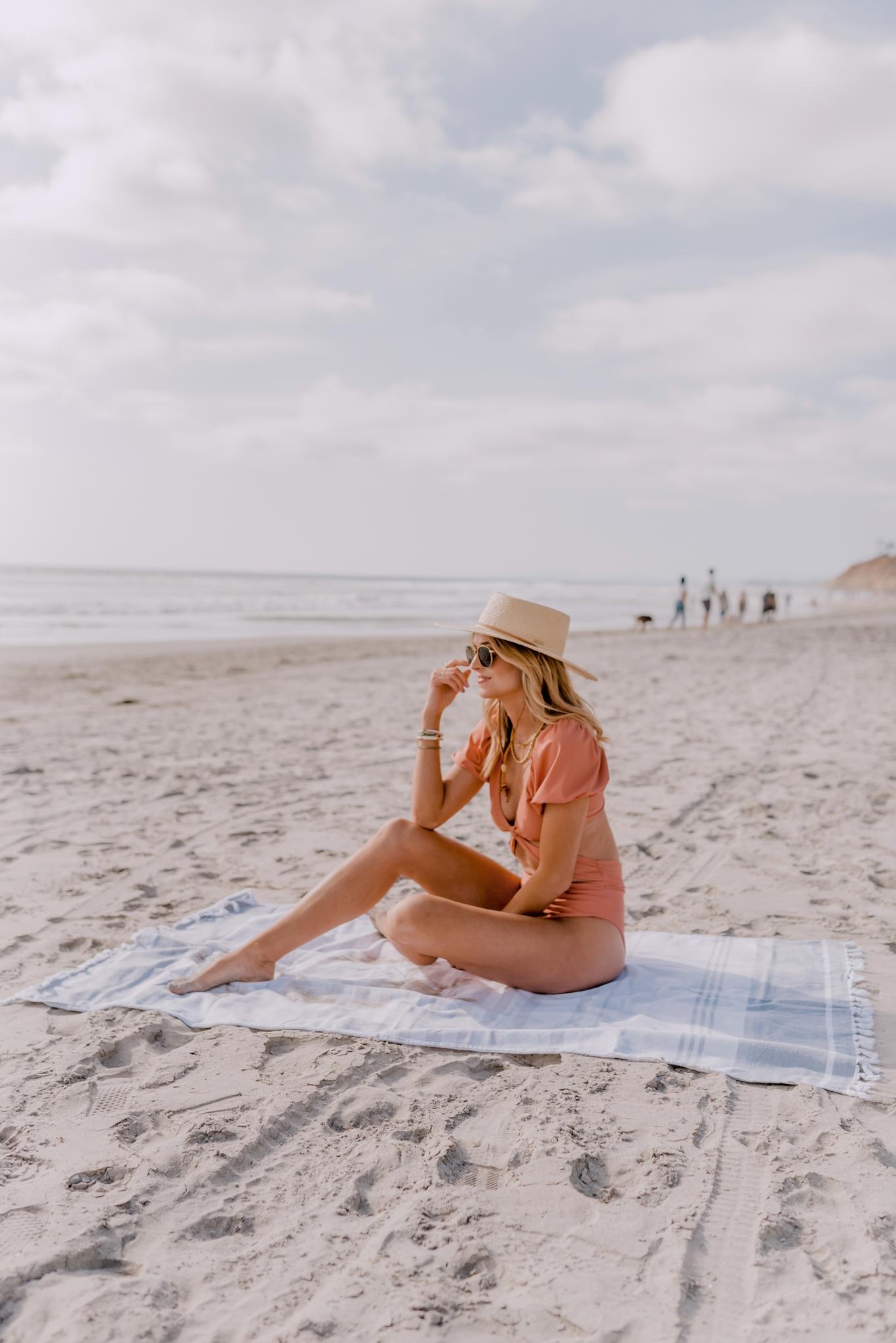 what to wear san diego beach