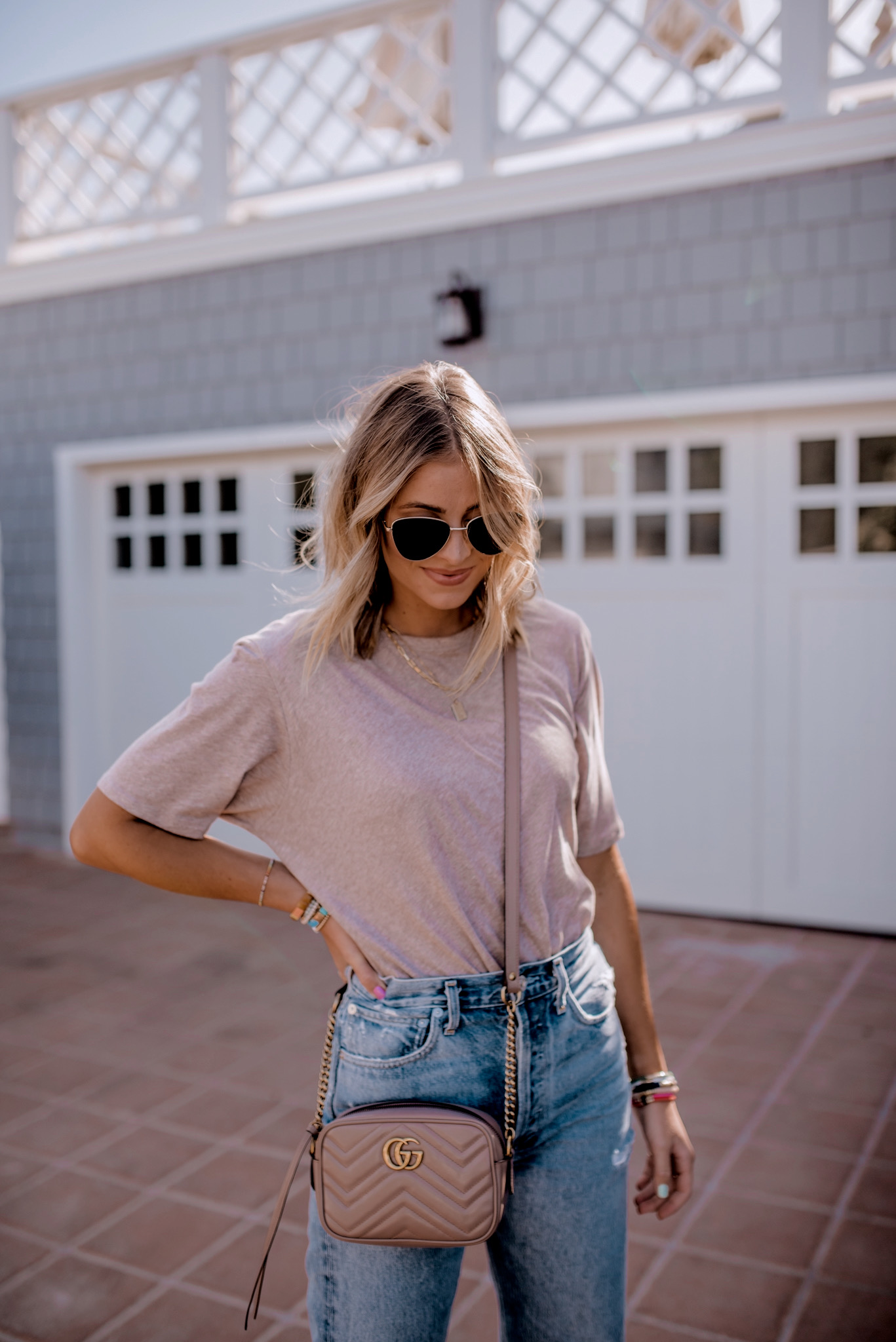 18 WARDROBE ESSENTIALS FOR A VERSATILE STYLE featured by top San Diego fashion blogger, Navy Grace