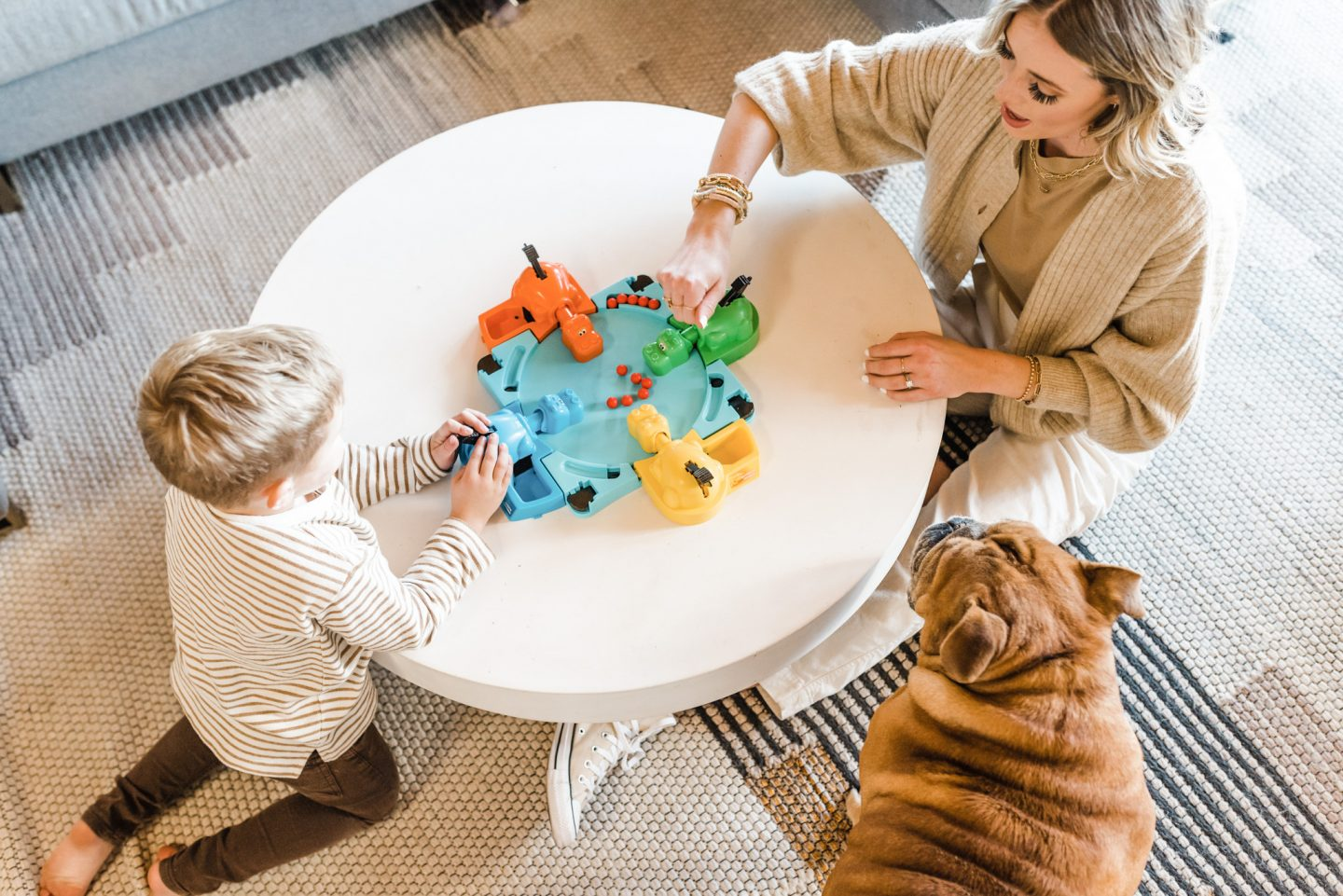 Kids toys review