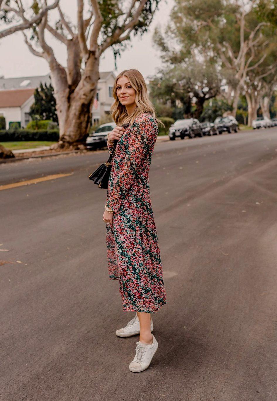 spring dress ideas