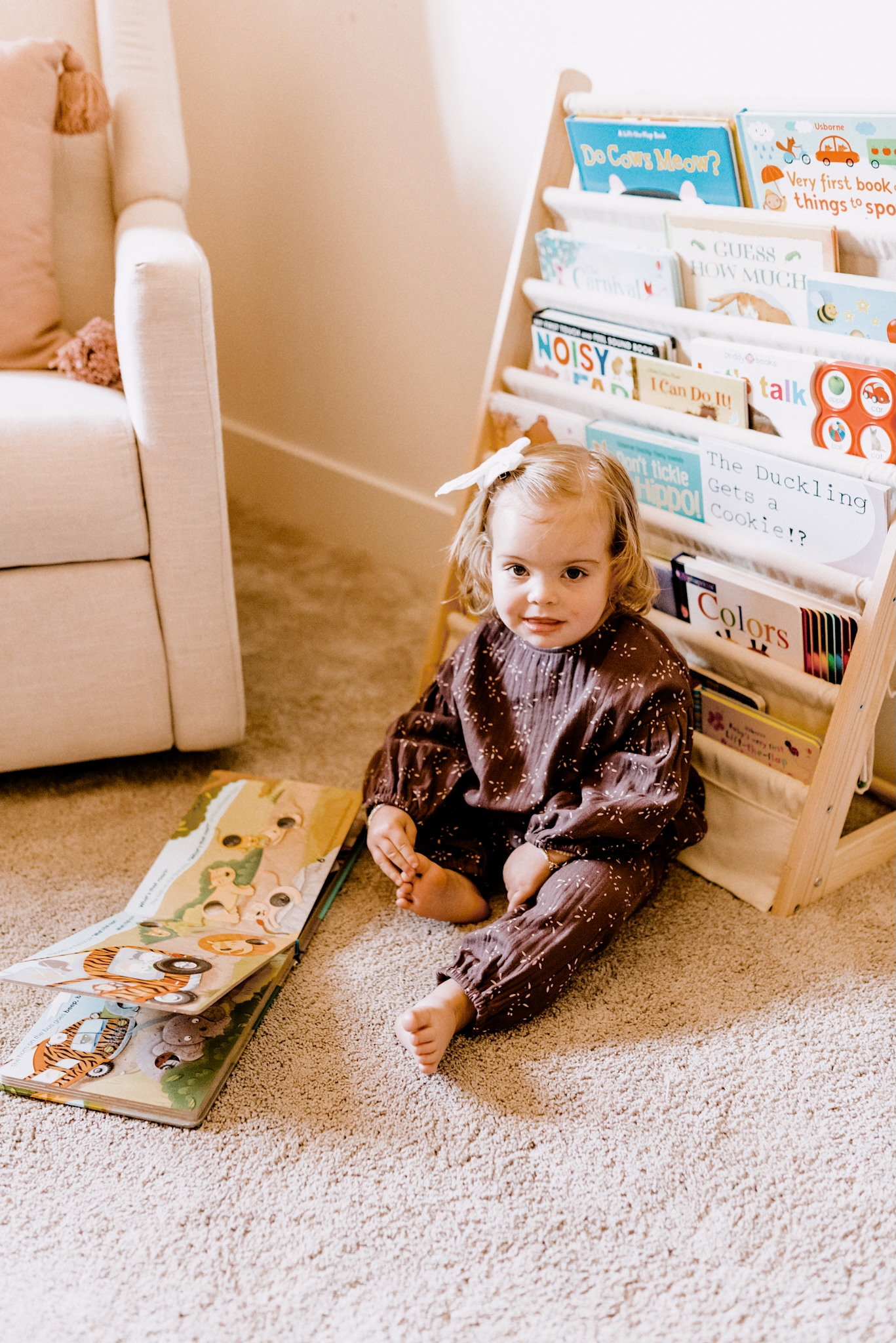 How to organize and declutter toys