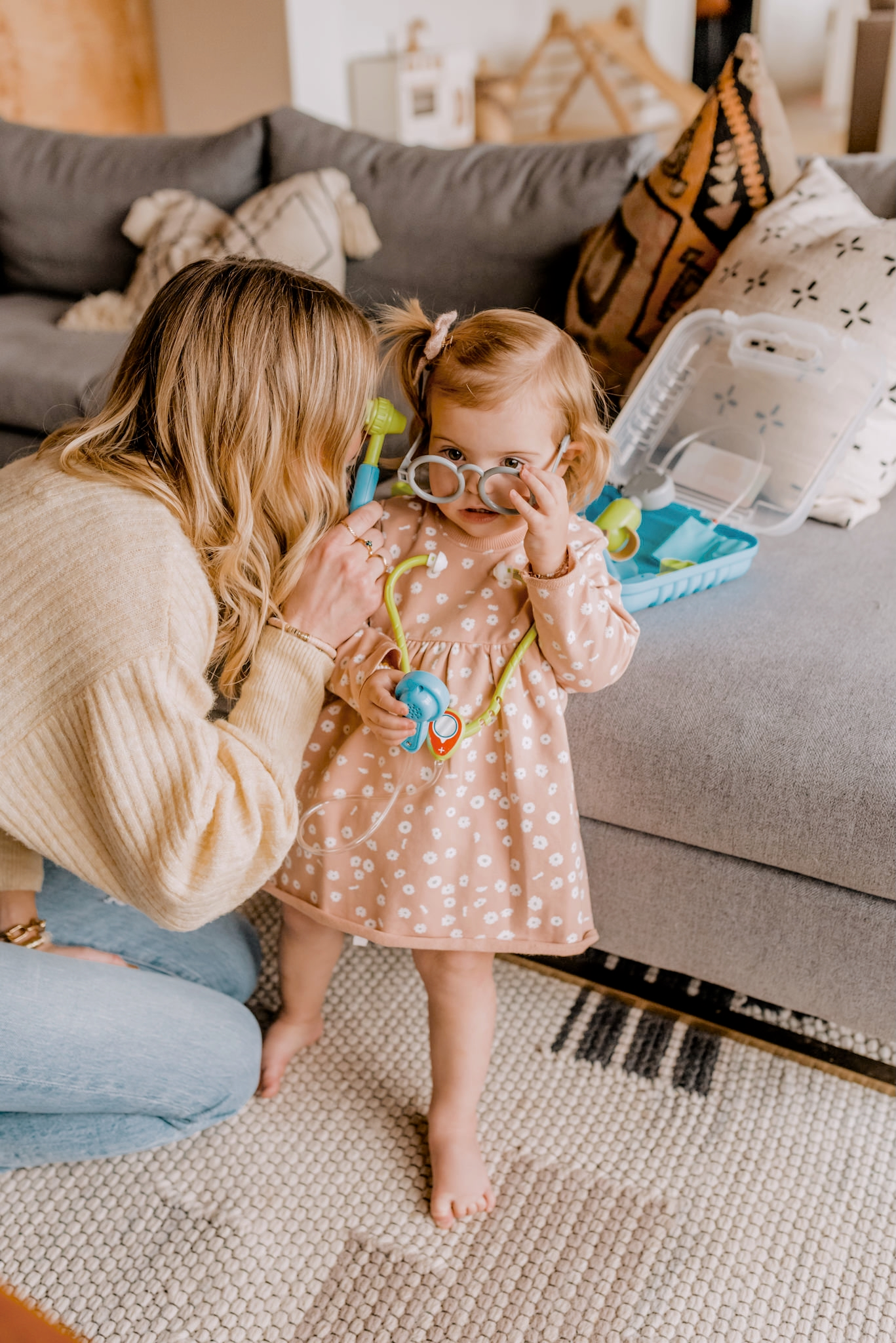 mini voyager gifts for toddlers