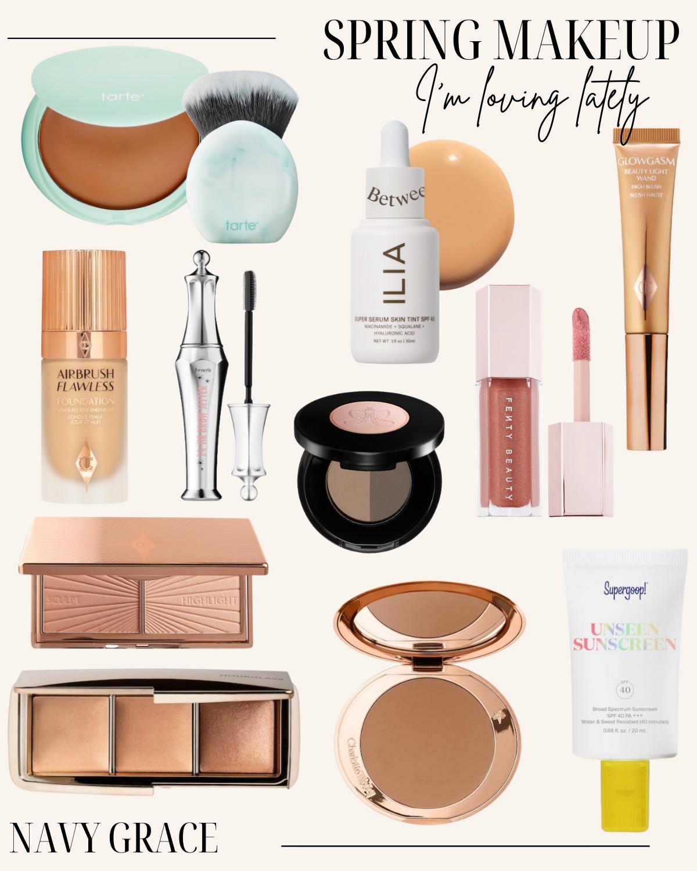 Sephora Sale Beauty Top Picks | SPRING MAKEUP FROM SEPHORA