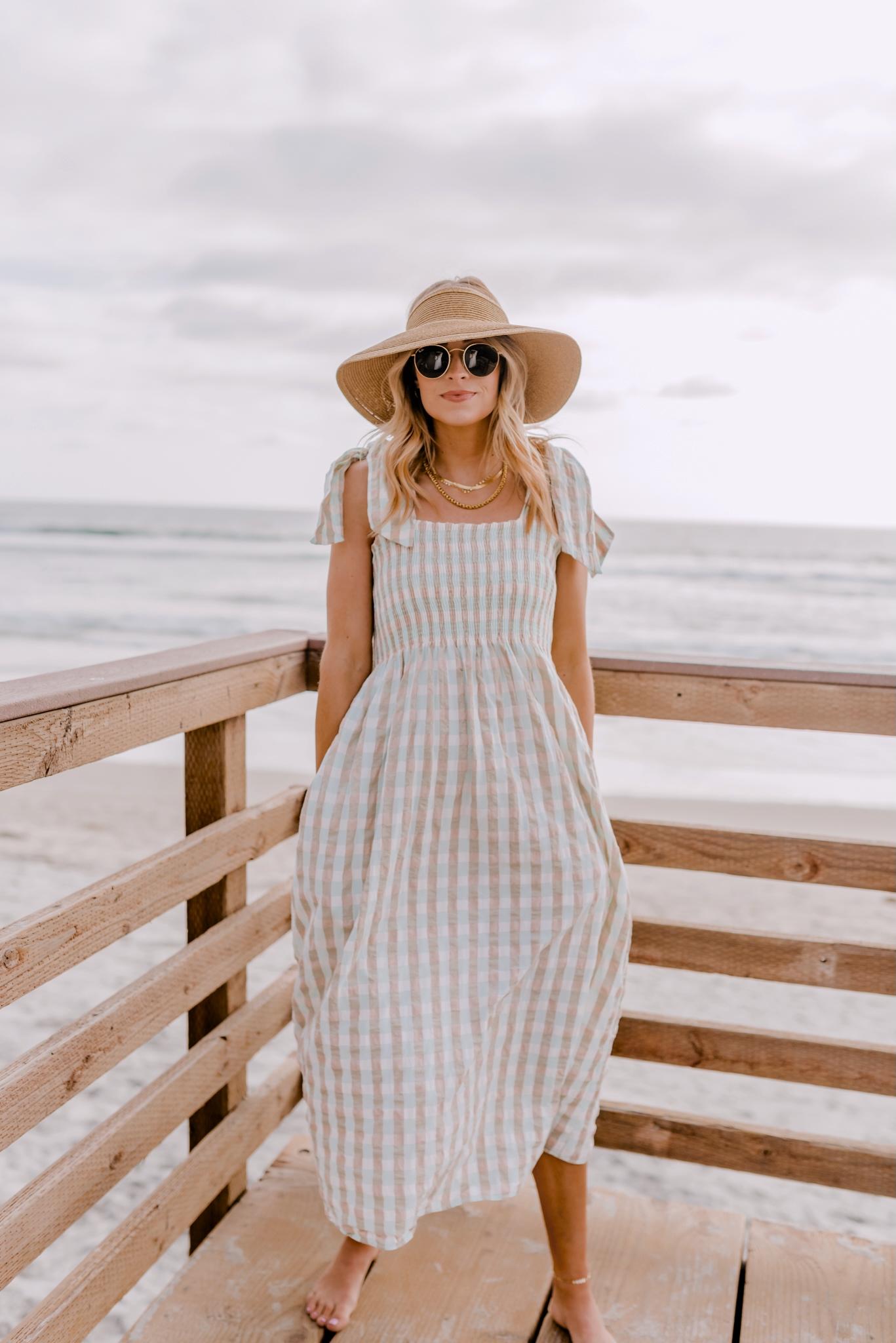 Best beach hats on amazon