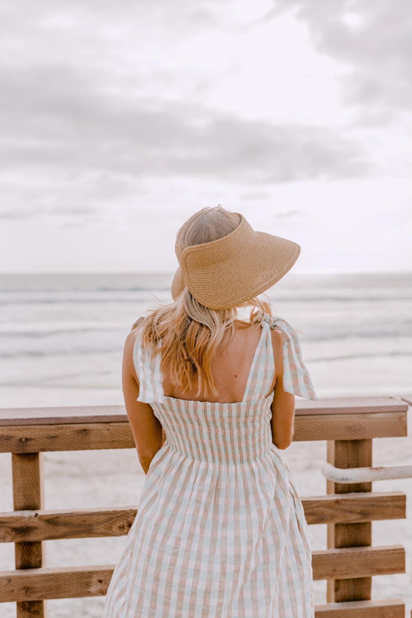 where to buy beach hat